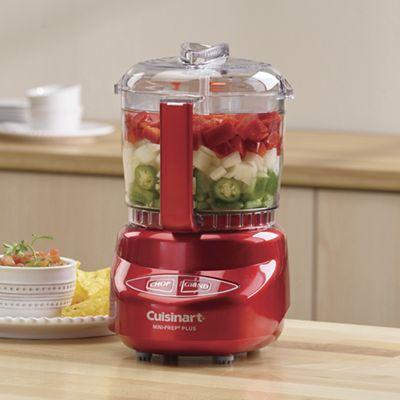 3-Cup Mini Processor by Cuisinart