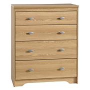 madison 4 drawer dresser