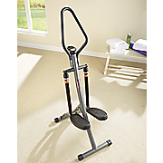 climbing stepper by sunny health   fitness