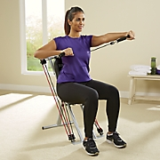 bungee bench by weider