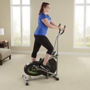 body rider fan elliptical by body flex sports