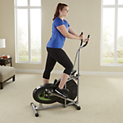 body rider fan elliptical by body flex sports