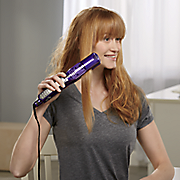 infiniti pro ionic steam flat iron by conair