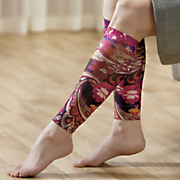 2-Pack Fashion Compression For Ankles and Legs