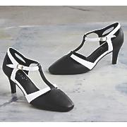 lizette t strap shoe