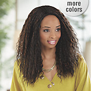 tempestt lace front wig