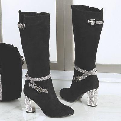 Balvin Boot