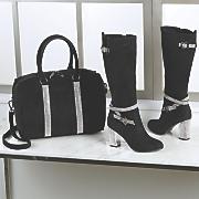 balvin bag and boot