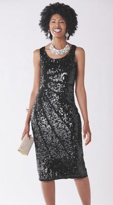 Salena Dress