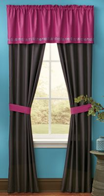 Andromeda Window Treatments