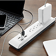 ilive 4 outlet 4 usb power strip