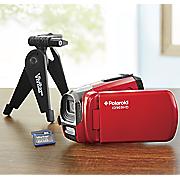 polaroid digital video camera