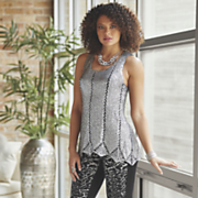 Liliana Sweater Tank