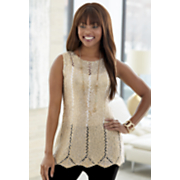 liliana sweater tank 99