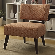makalya accent chair