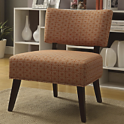 makalya accent chair