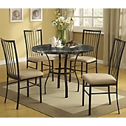 5-Piece Elena Dining Set
