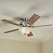 pro best 5 minute ceiling fan by hunter