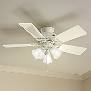 Southern Breeze Ceiling Fan by Hunter