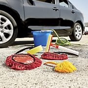 5-Piece Car Cleaning Kit