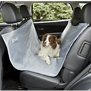 pet quilt rear seat protector
