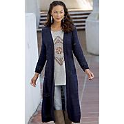 Danica Duster Sweater