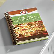 Best Ever Casseroles Cookbook
