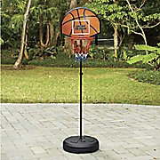 Free-Standing Junior Basketball Hoop