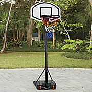 Free-Standing Basketball Hoop