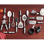19 pc  culinary edge utensil set