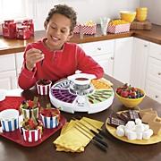 Ginny's Brand Smore/Gummy Candy Maker