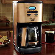 ginny s brand 12 cup coffeemaker 87