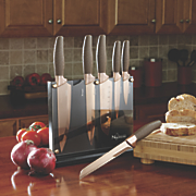 7 pc  new england cutlery set