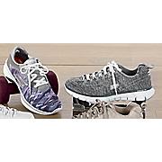 women s waterprint gowalk 4 lace up