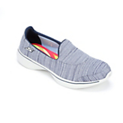 Women's Heathered Gowalk 4 3D Slip-On