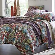 tristan oversized quilt