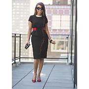 Leeza Dress
