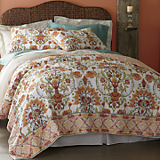 kaiya quilt and sham by jessica simpson