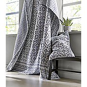 Mosaic Quilt and Sham by Jessica Simpson