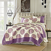 shanti quilt and sham by jessica simpson