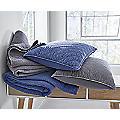 Vintage Wash Oversized Quilt