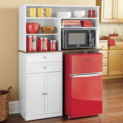 Kitchen Storage Unit From Seventh Avenue D6740699