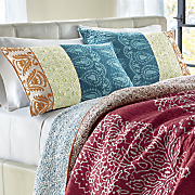 your choice quilts and sham