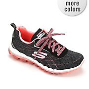 women s skech air infinity modern edge athletic shoe by skechers