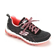 women s skech air infinity modern edge athletic shoe by skechers