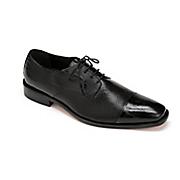 men s gatto cap toe dress shoe by stacy adams