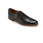Men's Madison II Monk Strap Wingtip by Stacy Adams