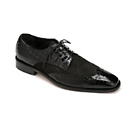 Men's Arturo Wingtip Oxford by Stacy Adams