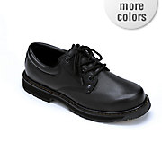 men s harrington work shoe by dr  scholl s
