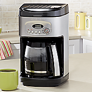 14 cup brew central coffeemaker by cuisinart